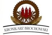 Kronikarz brochowski logo