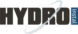 logo hydro instal
