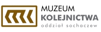 logo muzeum kolei wąskotorowej